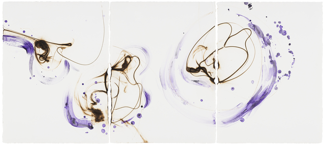 , 'Vitrified 2918,' 2018, Michael Warren Contemporary