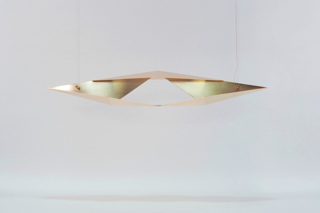 , 'Orion Chandelier,' 2019, Galerie SORS