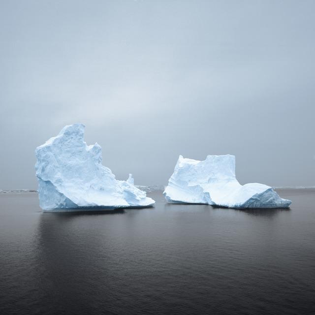 Magda Biernat, 'Adrift #7', 2013, Robert Klein Gallery