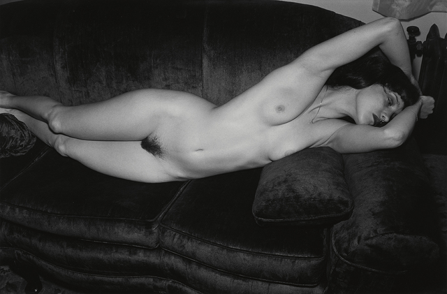 , 'Nude,' 1980, Pace/MacGill Gallery