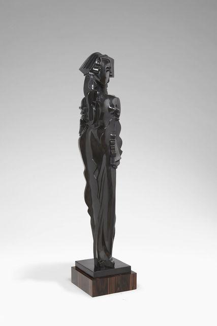 , 'HELENA,' 2014, Galerie Marcilhac