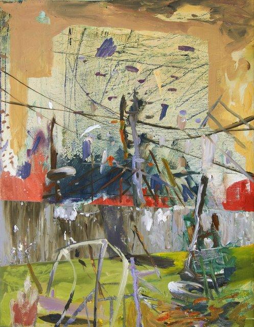 , 'Playground in the Neighbourhood,' 2014, Quadro 21 Gallery