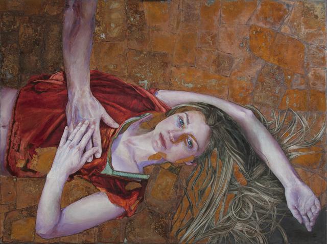 , 'Jewish Bride,' 2016, Zemack Contemporary Art