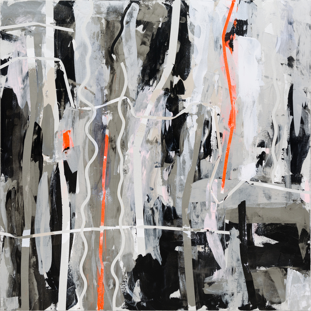 , 'Untitled (HZ 2014-036),' 2014, Galería Juana de Aizpuru