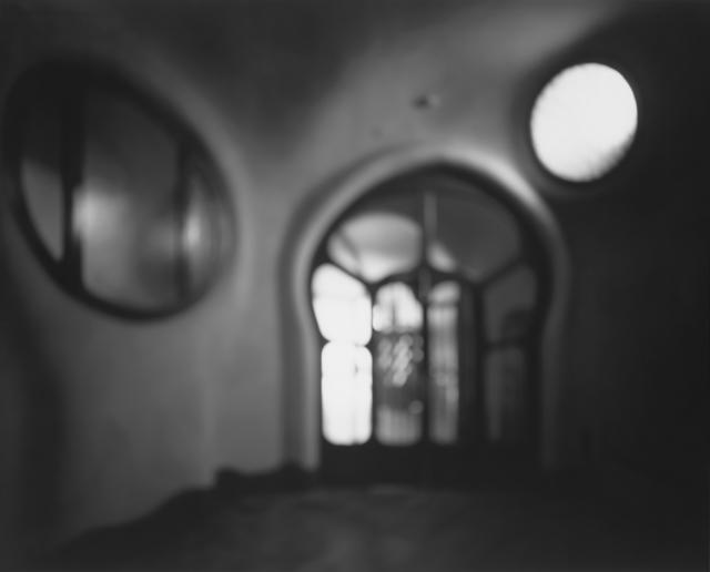 , 'Casa Batillo II - Gaudi,' 1998, Mai 36 Galerie