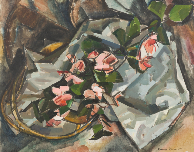 , 'Bouquet of Roses,' ca. 1940, Childs Gallery