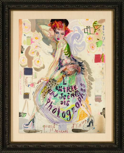 Charles Dwyer, 'Moulin Rouge Grand CVIII', Merritt Gallery