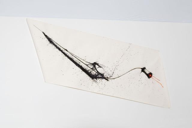 , 'Canoa con stella,' 1997, Lia Rumma