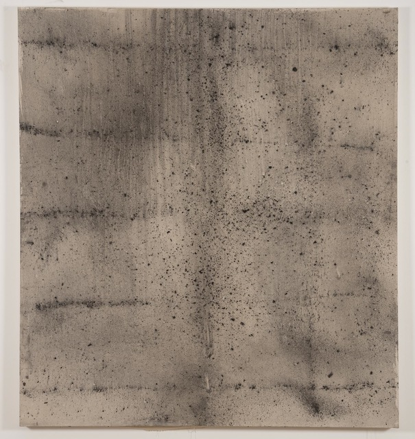 , 'Ash Rain 1,' 2014, Vigo Gallery