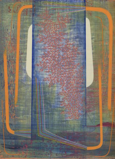 , 'Sunset,' 2018, Adah Rose Gallery
