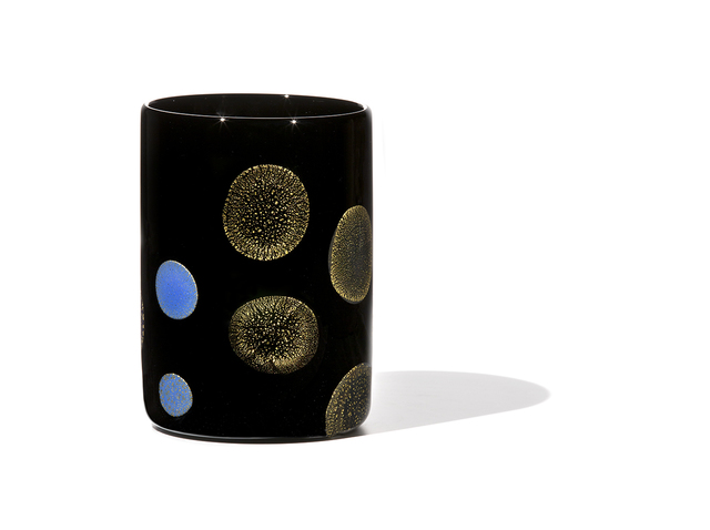Nancy Callan, 'Gold Dust Cylinder 01', 2019, Duane Reed Gallery