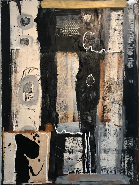 Rigoberto Mena, 'Untitled', 2018, NG Art Gallery