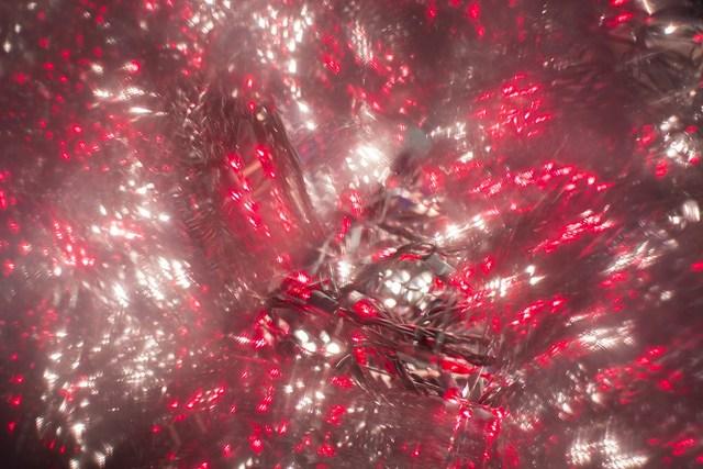 Randee Lynn Pollarine, 'Lightyears', 2017, Cerbera Gallery