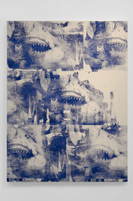 , 'Apex Simulation (predator vs. prey),' 2015, Shoshana Wayne Gallery