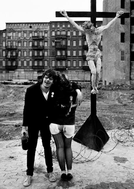 Miron Zownir, 'Berlin 1980', 1980, Galerie Bene Taschen