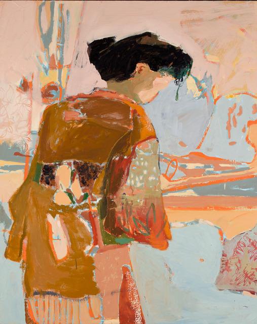 , 'Passage,' , Sue Greenwood Fine Art