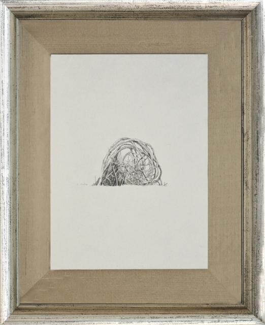 , 'Round trees,' 2012, Kamiya Art