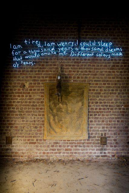 , 'Sideway Scenery II,' 2015, ZERP Galerie