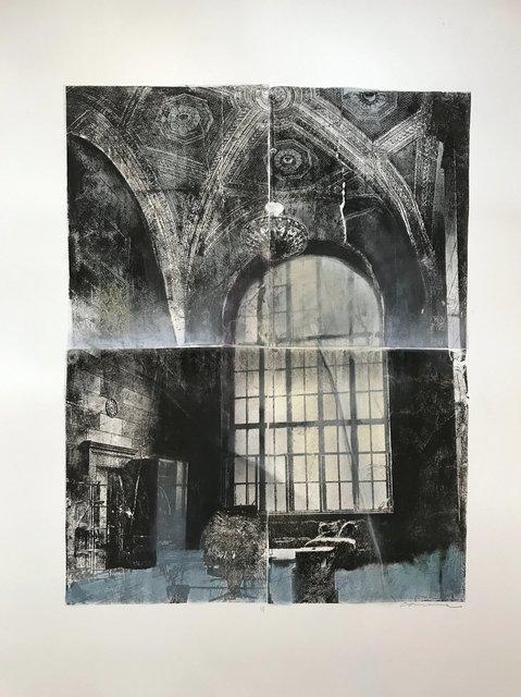 Julie Cowan, 'Church of Capital and Drink', 2018, Vivid Art Gallery