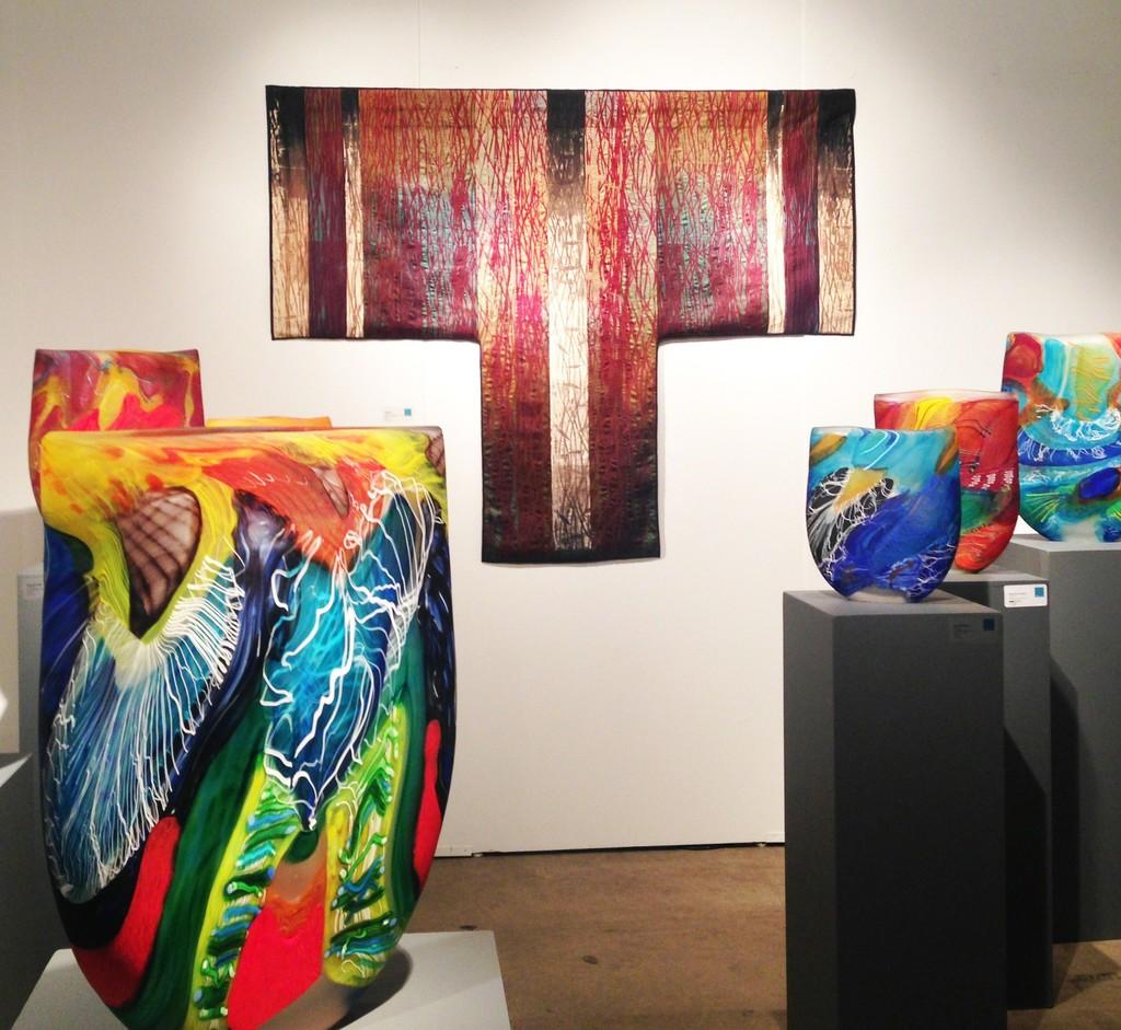 Tansey Contemporary At SOFA Chicago 2015 | Tansey Contemporary | Artsy