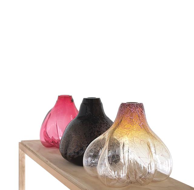 """, '""""Inflate Vase Series"""",' 2019, SIRIN"""