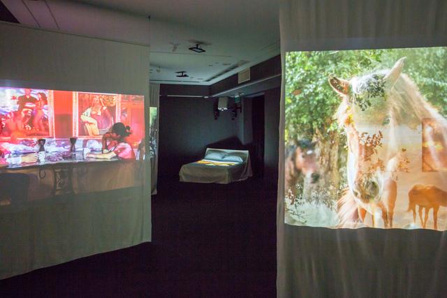, 'Jaonua: The Nothingness (King of Meat: The Nothingness),' 2016, Singapore Art Museum (SAM)