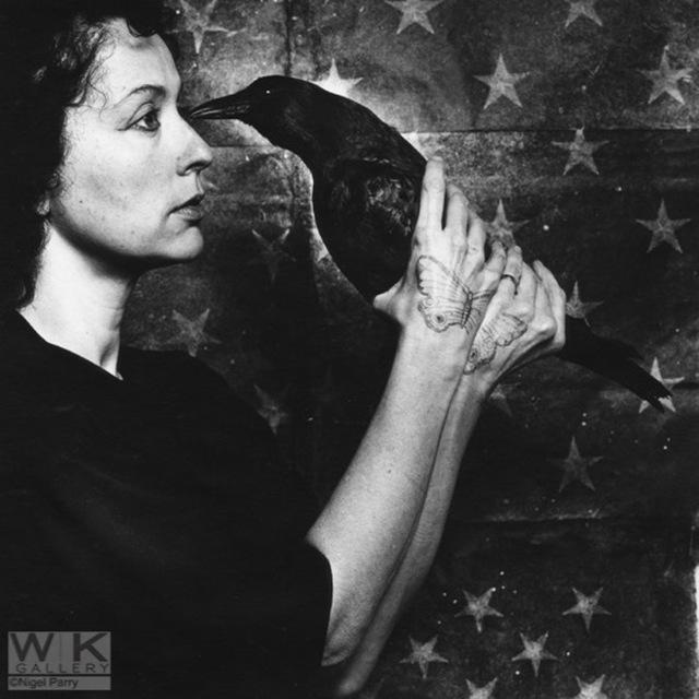 , 'Kiki Smith,' 1995, Weiss Katz Gallery