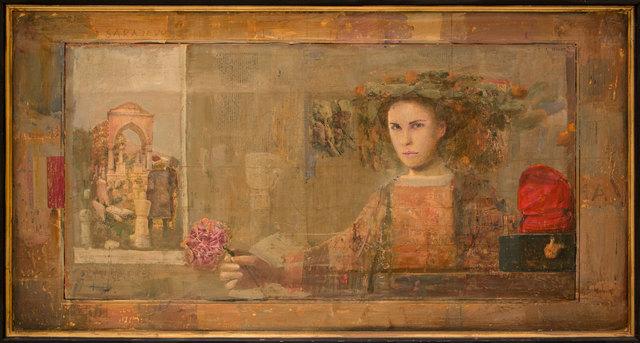 , 'Sarajevo - Alifakovac,' 2000, Albemarle Gallery | Pontone Gallery