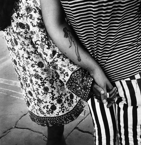 , 'Coney Island,' 1968, Galerie Mandarine