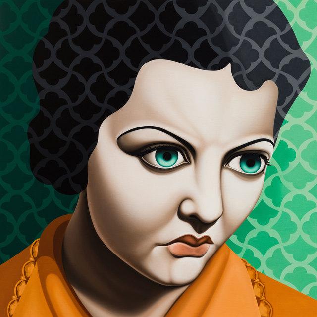 , 'Opehelia,' 2017, MPV Gallery