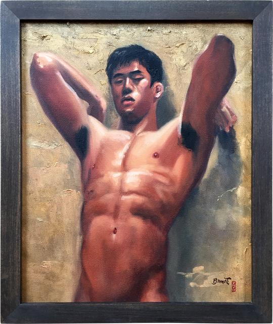 Paul Binnie, 'Rough Plaster Wall', ca. 1999, Scholten Japanese Art