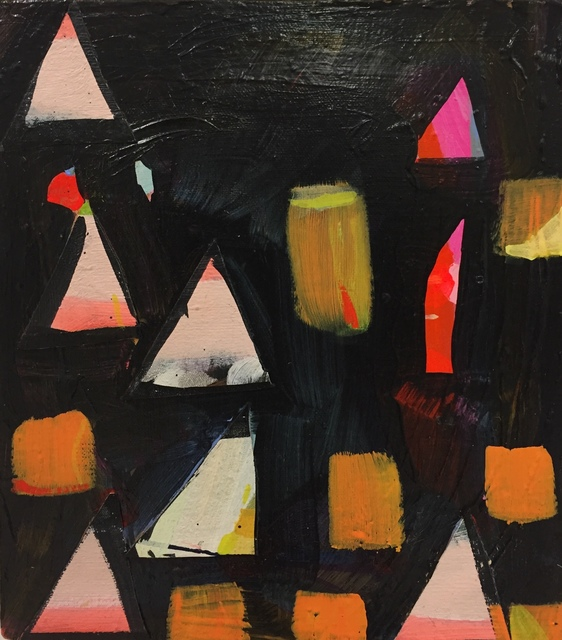 , 'Harbor,' 2017, Mindy Solomon Gallery