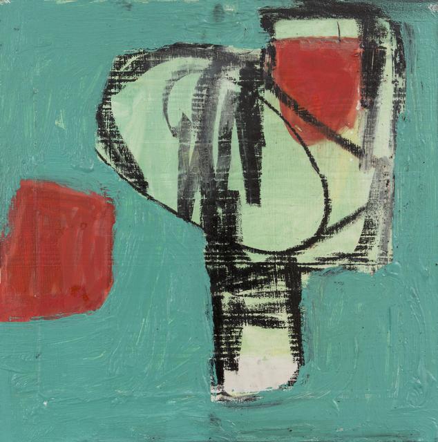 , 'MR # 19,' 2016, Matthew Rachman Gallery