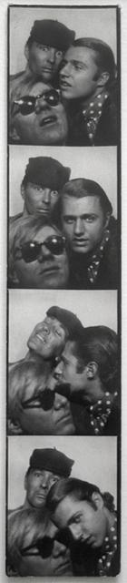 , 'Andy Warhol, Philip Fagan & Gerard Malanga,' 1964, Joseph K. Levene Fine Art, Ltd.