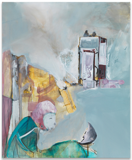 , 'You Fell,' 2013, Contemporary Fine Arts