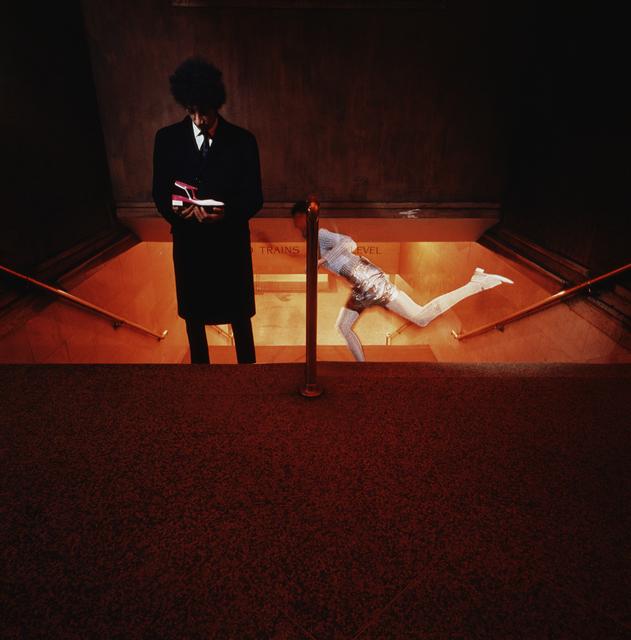 Guy Bourdin, 'Charles Jourdan Campaign', 1975, Louise Alexander Gallery
