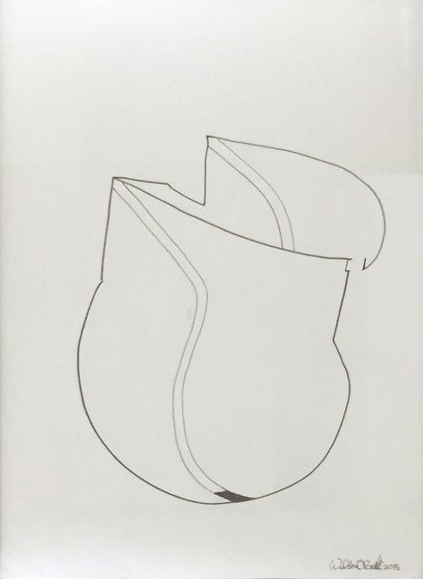 Weldon Butler, 'Tips', 2015, G. Gibson Gallery