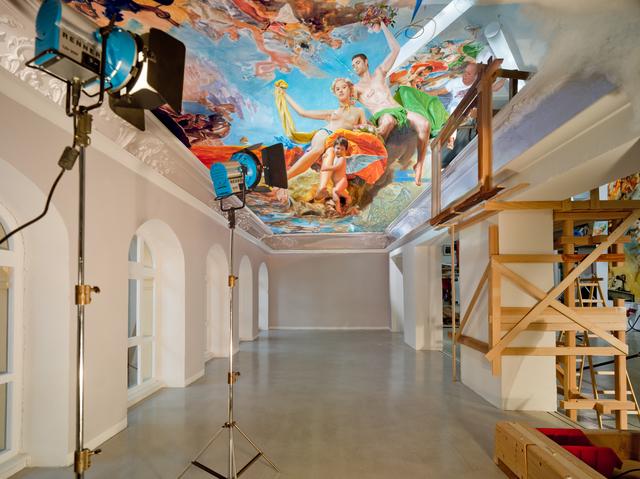 , 'Florida 1000,' 2011, Galerie Schimming