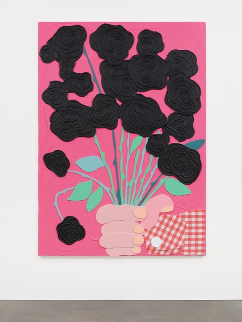 , 'Turkish Roses (Pink),' 2016, Kavi Gupta