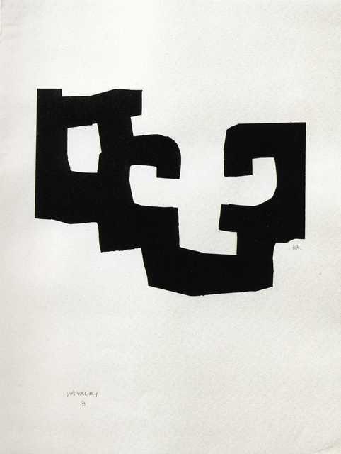 , 'Barcelona III,' 1974, Galeria Joan Gaspar