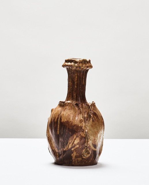 , 'Cabbage Vase,' ca. 1900, Jason Jacques Gallery
