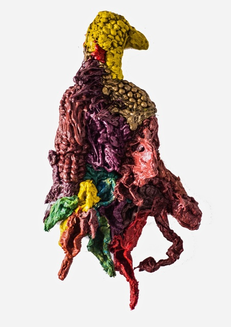 , 'Coat of Arms Part 3,' 2017, Ever Gold [Projects]