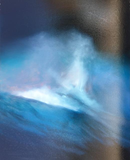 "Jonathan Quinn, '""Untitled XI""', 2016, Gallery 104"