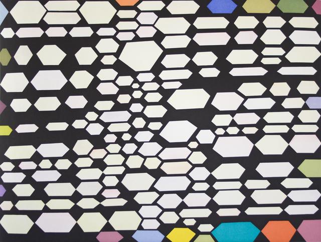 Thomas Nozkowski, 'Untitled #5', 2012, Betsy Senior Fine Art