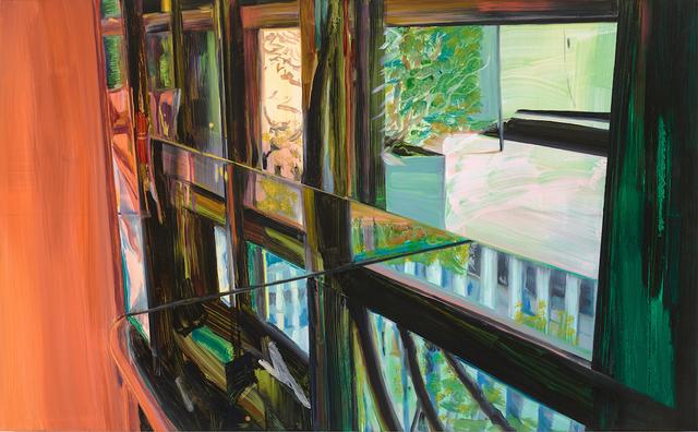 , 'Re-envision,' 2015, Galerie Kornfeld