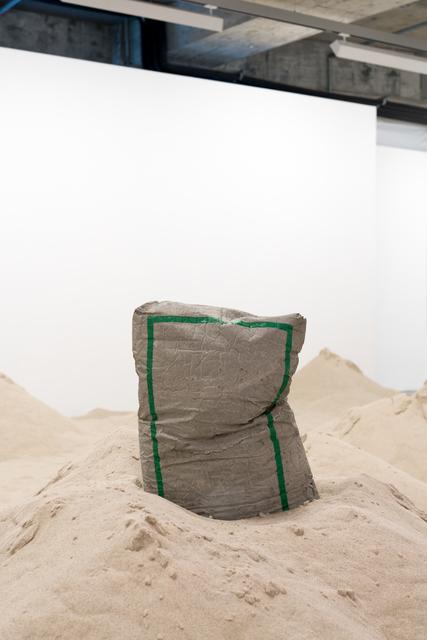 João Vasco Paiva, 'Green Island Cement Factory 1', 2016, Edouard Malingue Gallery