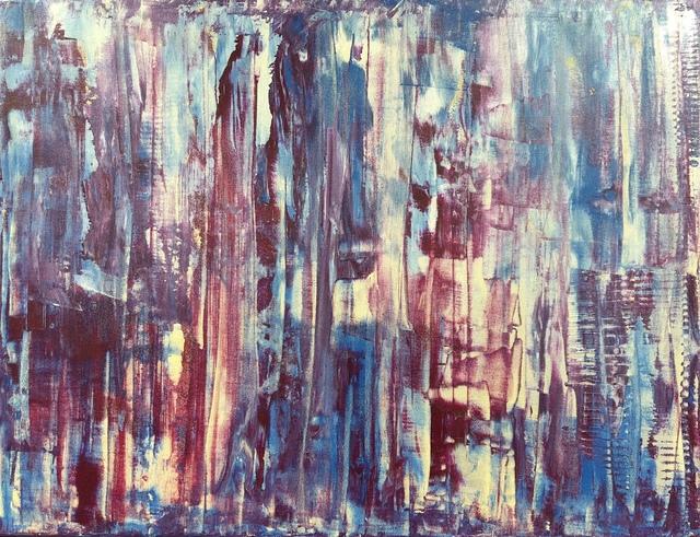 , 'Untitled,' 2017, Yuan Ru Gallery