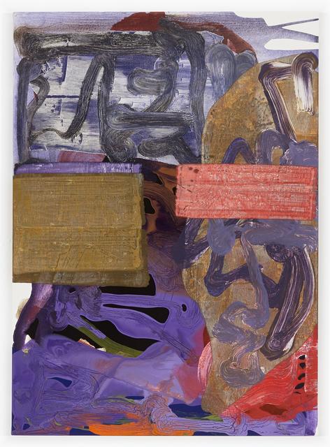 , 'zaragoza,' 2016, FRED.GIAMPIETRO Gallery