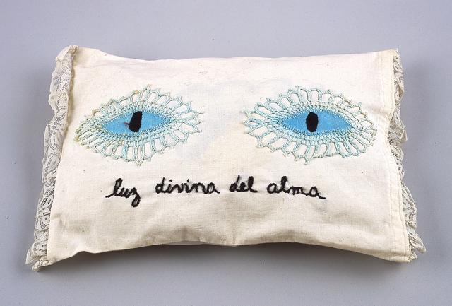 Feliciano Centurión, 'Luz divina del alma [Divine Light of the Soul]', 1995, Blanton Museum of Art