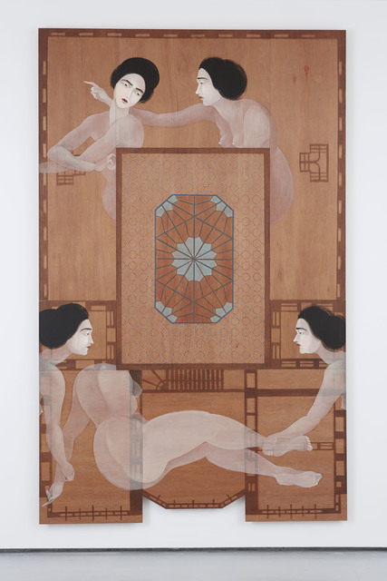 , 'Mohamed Effendi Kerbala,' 2013, Jack Shainman Gallery